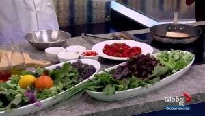 Saturday Chef: BC Seafood Festival