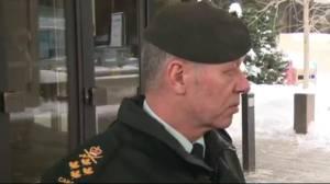 Canada's top soldier testifies in Mark Norman case