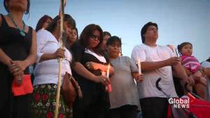 MMIW inquiry chief commissioner worries expectations won't be met