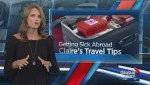 Travel: How to avoid illness abroad
