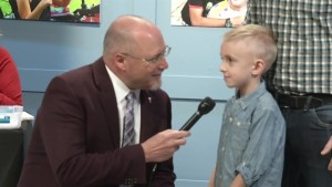2019 Easter Seals Telethon in Peterborough