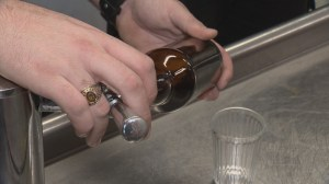 BC 'U-Brew' stores urging government to change liquor laws