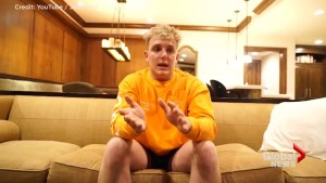 YouTube star Jake Paul addresses controversy around his brother Logan in new video