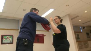 U of M offers women's self-defense classes for students