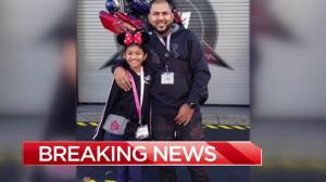 11-year-old girl found dead in Brampton home, father arrested