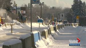 Councillor believes LRT service could be delayed in southeast Edmonton