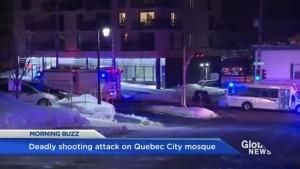 Terror in Quebec