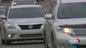 Edmonton drivers will soon be able to zone in on photo radar locations