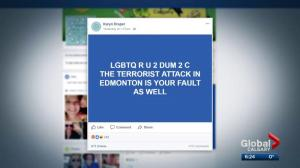 Outrage over Calgary school board trustee candidate's comments