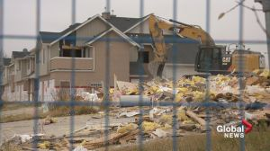 Alberta commits $30M to protect High River from future flooding