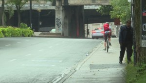 New Atwater bike/pedestrian path concerns residents