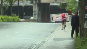 New Atwater bike/pedestrian path concerns residents (01:56)