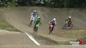 BMX national qualifier taking over Vernon track