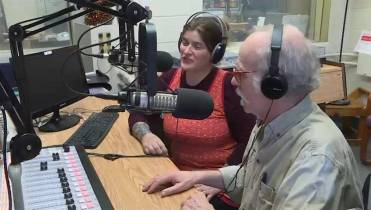 Queen's University radio station, Canada's second oldest