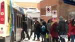 Who is to blame for Montreal public transit bus shortages?