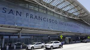 Recording captures air traffic controllers trying to ward off Air Canada flight from landing in San Francisco