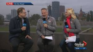 On the Road: Getting to know more about Bridgeland