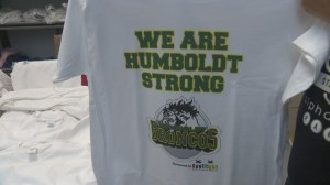 SJHL, Humboldt Broncos in trademark fight over #HumboldtStrong
