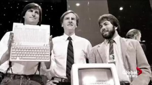 Little known Apple co-founder sold stake for $800