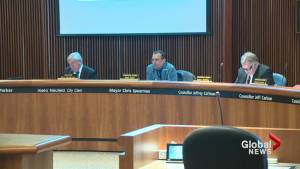 Lethbridge Police Commission to review findings of police association survey