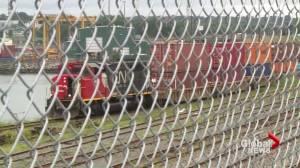 Halifax councillors to debate commuter rail proposal
