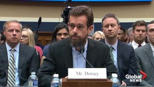 Twitter CEO says impartiality is their guiding position and believes in open and free expression