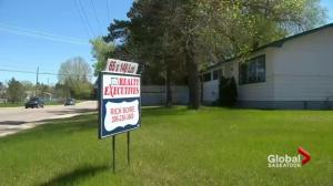 Home prices continue to slide in Saskatoon
