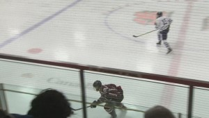 HIGHLIGHTS: WHSHL St. Paul's vs River East – Dec. 19