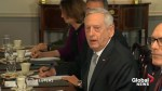 'I'll visit the border': U.S. Defense Secretary Jim Mattis