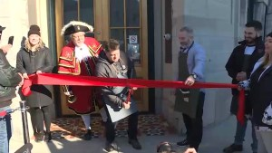 Kingston's first legal cannabis store opens its doors