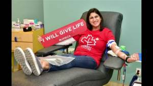 Canadian Blood Services in desperate need of donors across Canada