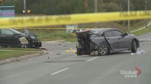 Impaired driving charges laid after fatal crash in Oshawa