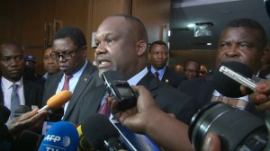Head of Congo electoral commission says no more delays to presidential election