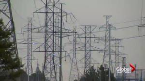 Ontario Hydro looks to level rates for rural customers