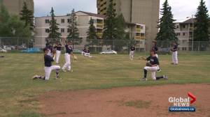 Host team could be favourites to win Canadian Senior Little League Championship