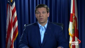 Ron DeSantis prepared to be governor amid Florida vote recount