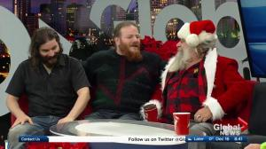 'Up Late With Santa!' at Citadel Theatre