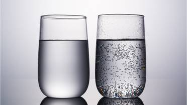 Is carbonated water as good for you as regular water