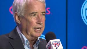 Bob Nicholson expresses thoughts on Humboldt tragedy