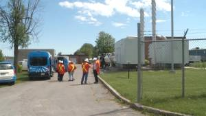 Utilities Kingston asking residents to reduce water, sewer use after pump station failure