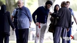 4 people in custody, multiple people dead following Christchurch, NZ mosque shootings: police