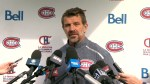 Habs GM says Max Pacioretty asked for trade