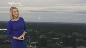 3-day forecast: Warm week ahead