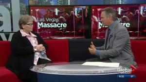 How to deal with tragic events in wake of Las Vegas shooting