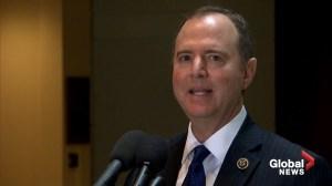 Democrats expand investigations into Trump