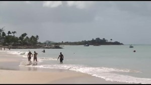 CHEX Daily arrives at Sandals Grande Antigua Resort and Spa and learns more about the region