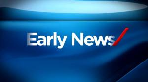 Global Edmonton Early News: Apr 1