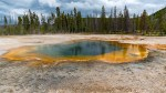 Yellowstone supervolcano may erupt sooner than believed, potentially wiping out life