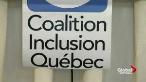 Quebec secularism bill to be challenged in court (08:57)