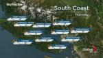 BC Evening Weather Forecast: Dec 26